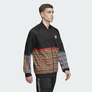 Adidas-Pharrell-Williams-Solarhu-Track-Top-Mens-Size-Medium-EA2467
