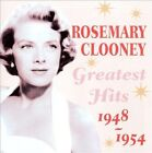 Greatest Hits 1948-1954 by Rosemary Clooney (CD, Sep-2005, Acrobat (USA))