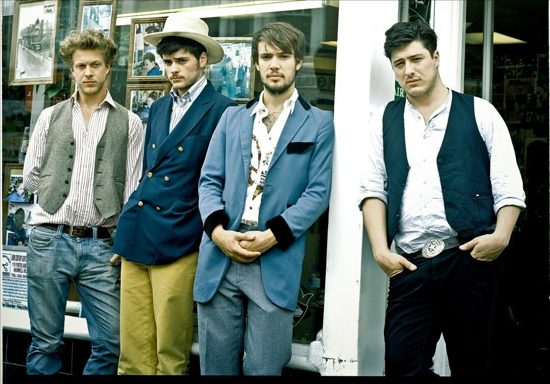 Mumford and sons tour dates in Perth