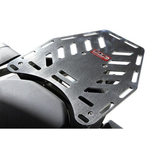 BMW R1200GS Liquid Cooled 2013 2014 2015 2016 2017 Rear Luggage Rack Plate