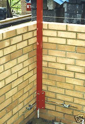 1 pair Blakes  Reverse External Building Profile