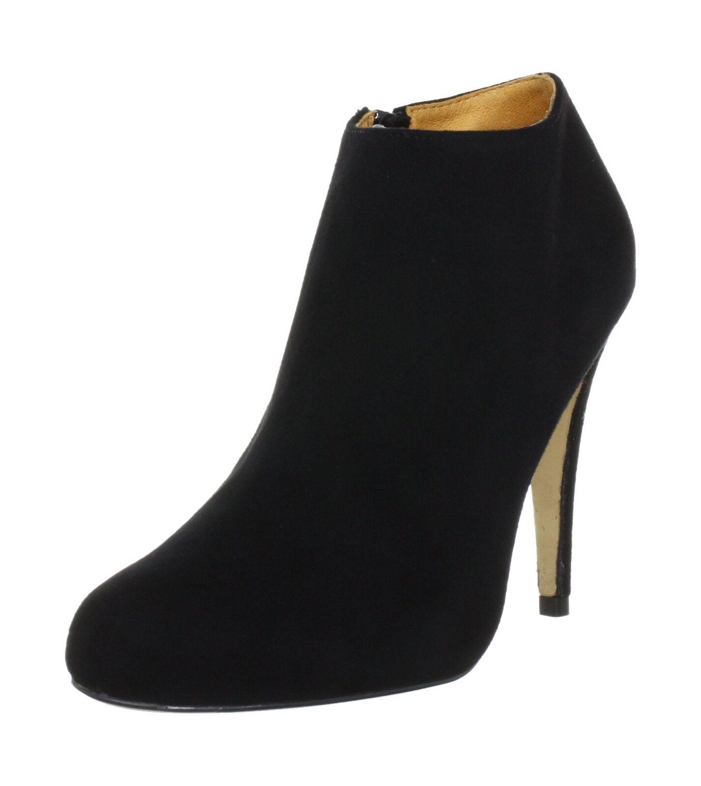 Buffalo Buffalo Buffalo London 111-8510 Kid Suede, Women's Cold lined classic boots short len... 6776b2
