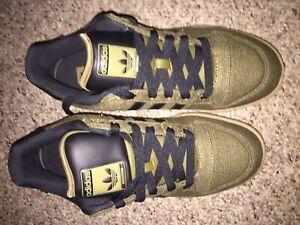 adidas bucktown hemp shoes