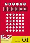 Perlen-Sudoku 01 (2010, Kunststoff-Einband)
