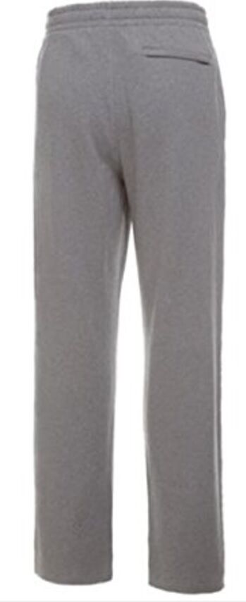 81d7f5ba8c64 FILA Men's Fleece Pants With ZIPPER Welt Pocket Black Small for sale online    eBay