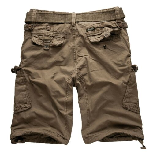 Geographical Norway Cargo Short Pantalon Court Bermuda Pantalon Cargo Short People