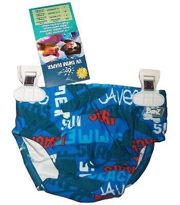 Baby Banz UV Swim Diaper