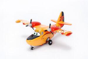 Mattel-Disney-Pixar-Aviones-Avion-de-Juguete-de-Metal-2-Dipper-En-Caja-Nuevo-N281JH