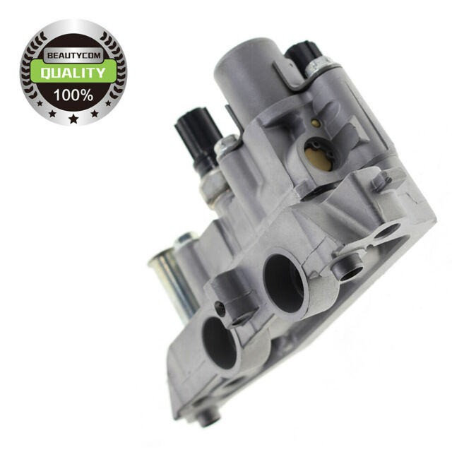 OEM 15810-5G0-A01 Engine Variable Timing Solenoid For 2016