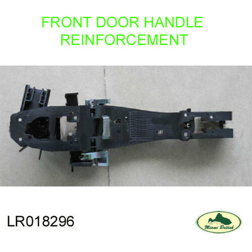 LAND ROVER FRONT DOOR REINFORCEMENT HANDLE LEFT LH LR2 LR4 RANGE SPORT LR018296