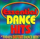 Essential Dance Hits [SPG] by Various Artists (CD, Jun-1998, SPG)
