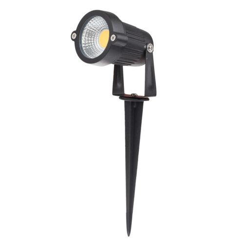 Outdoor 3W 6W 9W COB LED Landscape Garden Yard Path Flood Spot Light Lighting