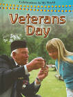 Veterans Day by Robert Walker (Hardback, 2010)