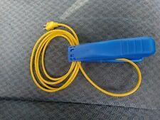 One Fieldpiece Sman3 Digital Gauge Atc1 Type K Pipe Clamp Thermocouple