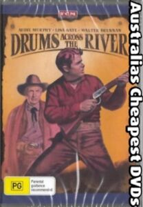 Drums-Across-The-River-DVD-NEW-FREE-POSTAGE-WITHIN-AUSTRALIA-REGION-4