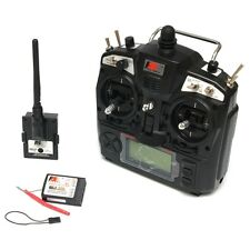 FlySky - TH9X 2.4GHz 9CH - RC Helicopters/ Airplanes Transmitter Receiver