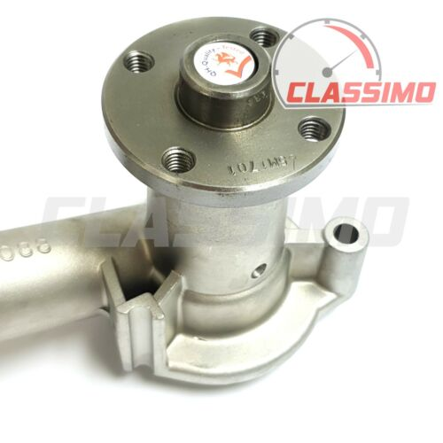 1.3 /& 1.6-1971 to 1980 QH Water Pump for FORD ESCORT Mk 1 /& 2-1.0 1.1