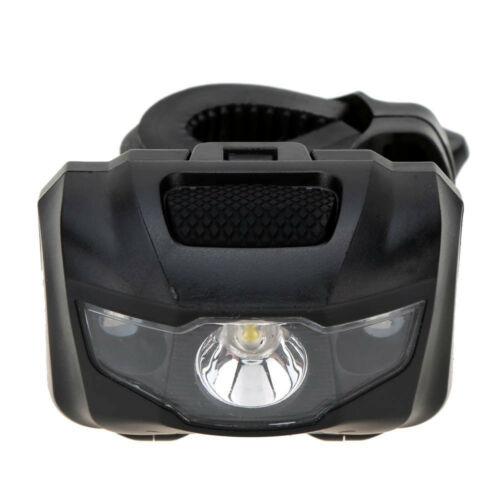 Bicycle Equipment High Power Ultralight Lamp LED Flashlight Bright Lights