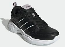 Adidas Strutter EG2688 schwarz halbschuhe | eBay