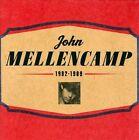 5 Classic Albums (1982-1989) [Box] by John Mellencamp (CD, Nov-2013, 5 Discs, Mercury)