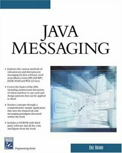 Java-Messaging-by-Bruno-Eric