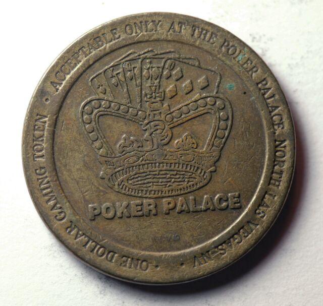Palace Casino Poker