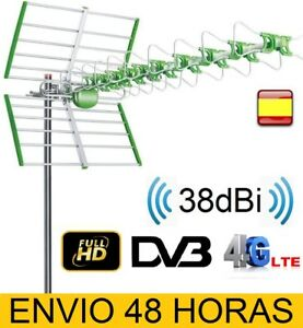 Antena-para-tv-exterior-FULL-HD-UHF-38-DBI-TV-TDT-DVB-T-FILTRO-LTE-ACTIVA