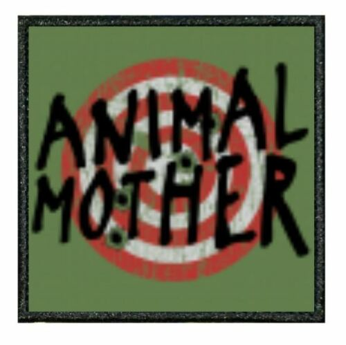 """0039E TV MOVIE patch from our /""""TIV/"""" Range FULL METAL JACKET ANIMAL MOTHER"""