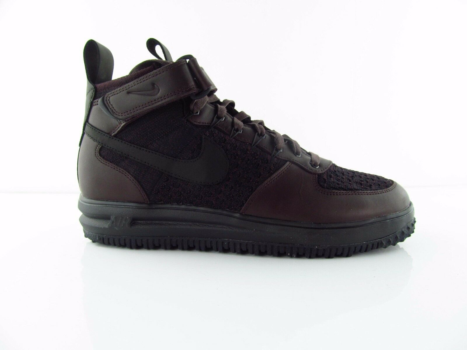 Nike Lunar Duckboot Force 1 Flyknit Workboot Duckboot Lunar US_11 UK_10 EUR_45 d97e1c