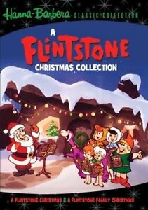 A-Flintstone-Christmas-A-Flintstone-Family-Christmas-DVD-NEW