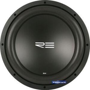 SXX15D4-RE-AUDIO-15-034-SUB-2000W-DUAL-4-OHM-SXX-SUBWOOFER-LOUD-BASS-SPEAKER-NEW