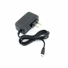 Output 5V 2A US Plug Micro USB Power Supply Adapter Converter Home Wall Charger