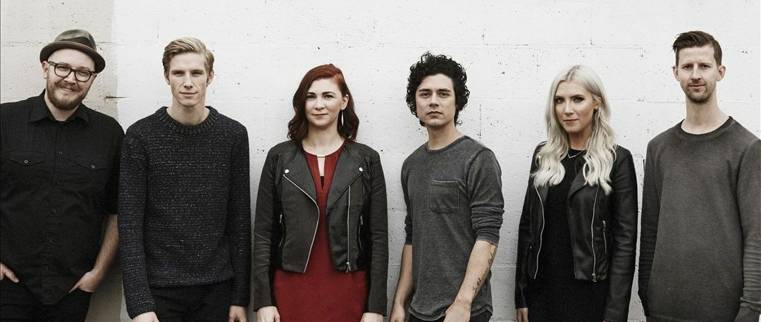Jesus Culture Band