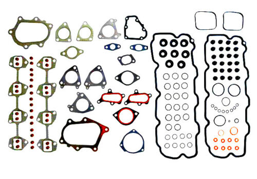 .047 Thick Head Bolts 01 04 6.6 GM LB7 Duramax Diesel Head Gasket set