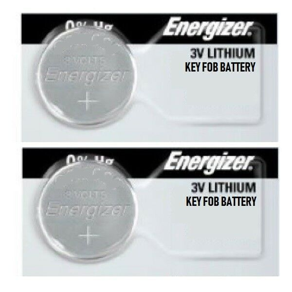 Remote Key FOB Battery For Mercedes Benz E Class Vehicles