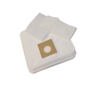 175//695 sacs Filtre 10 sacs pour aspirateur calibre 015//377 .175//102
