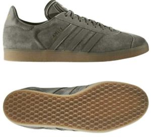 ADIDAS-GAZELLE-Sneaker-Originals-Damen-Turnschuhe-Schuhe-BB2754-39-1-3-grau