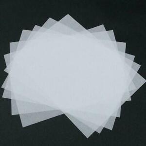 100Pcs-Translucent-Copybook-Acid-Free-Sketch-Tracing-Design-Paper-Transfer-P4Y8
