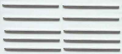 swarovski Schmidt Mine 635 M Refill 10 Pack  D1 ballpoint pen refills