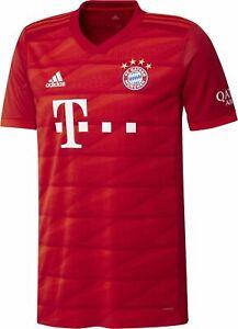 Bayern-Monaco-Home-Camicia-2019-20