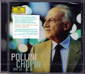 Maurizio-POLLINI-CHOPIN-Piano-Sonata-Ballade-Impromptu-No-2-Valse-Op-34-Mazurka