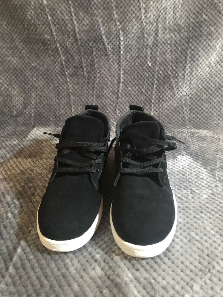 Suede High Top Puma chaussures For homme Taille 12
