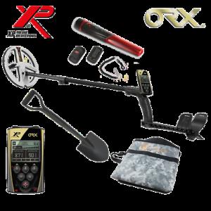 XP Orx 22 HF RC économies