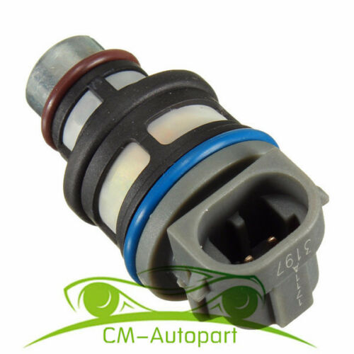 New 17113124 17113197 17112693 Fuel Injector For 92-97 Chevy GMC Cavalier Isuzu
