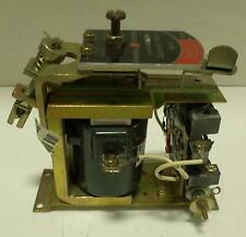 GE GROUND FAULT RELAY IC 2820A102BG