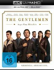 Artikelbild The Gentlemen (4K UHD & Blu-ray)
