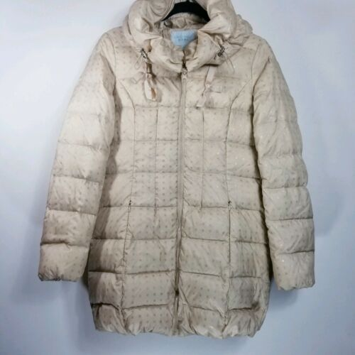 Chiu Shui Women's Size XL Bubble Coat