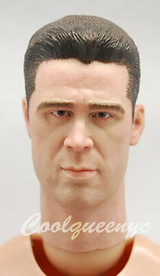 Art Figures 1/6 Scale Swat AF-013 Action Figure - Head Sculpt