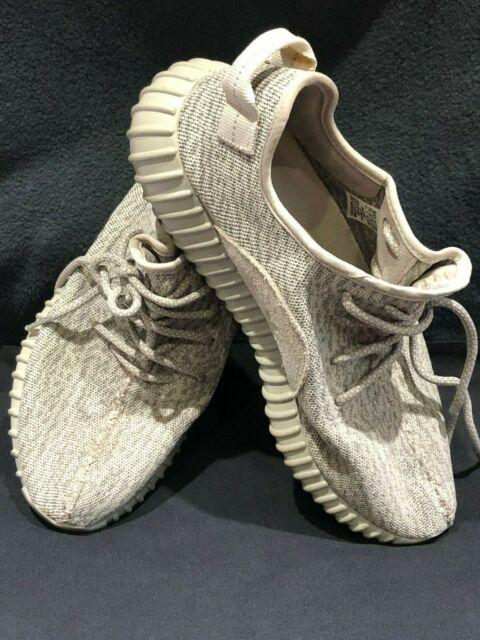 Extremely Rare Adidas Yeezy Boost 350 AGAGRA MOON ROCK AQ2660 UK 11 + RECEIPT