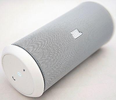 JBL Flip 2 BLACK Wireless Bluetooth Portable Stereo Speakers NFC Handheld Tablet